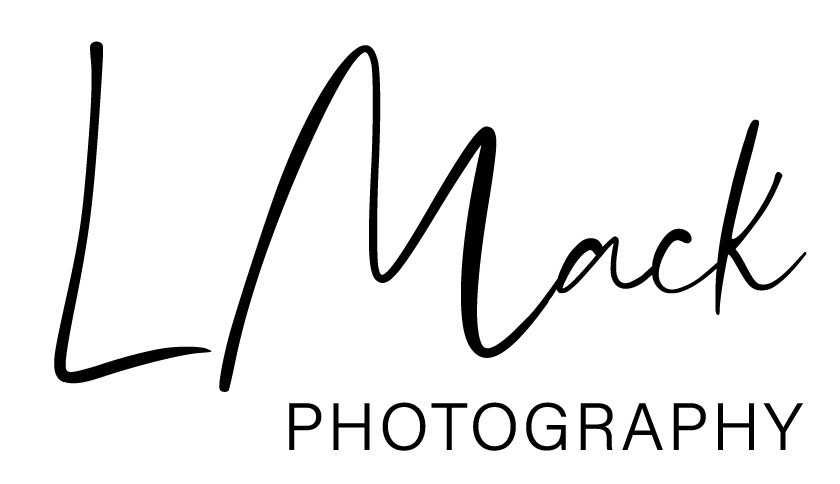 Lmack Photography Logo